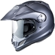 Arai Tour-X4, Platinum Grey