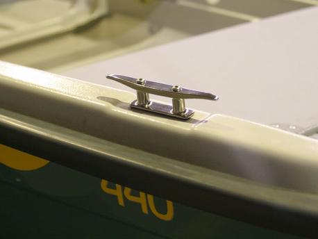 POLLARI 102mm (T-440)