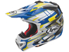 Arai MX-V, Tip Blue