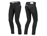 DAINESE D19 KEVLAR LADY, Musta