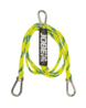 *JOBE WaterSports Bridle w/o Pully 8ft 2P