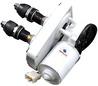 Osculati Tuulilasinpyyhkimen moottori 12V50W